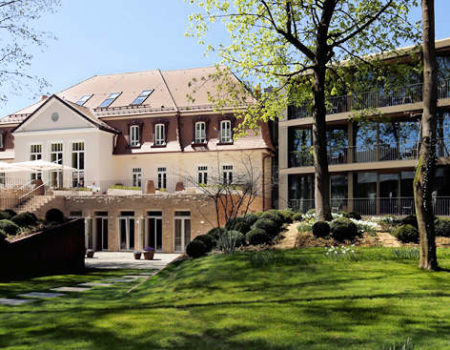 LA MAISON DESIGN HOTEL SAARLOUIS, GERMANIA